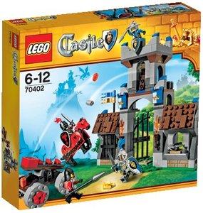 LEGO® Castle 70402 - Verteidigung des Wachturms