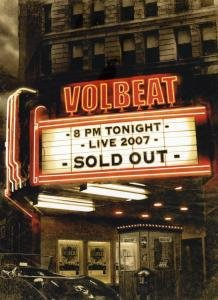 Live-Sold Out!