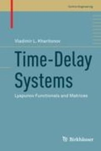 Time-Delay Systems