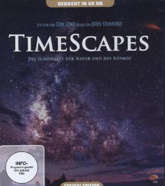 TimeScapes - Die Schönheit der Natur und des Kosmos - zum Schließen ins Bild klicken