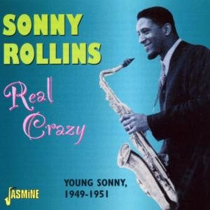 Real Crazy-Young Sonny 49-51
