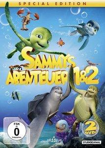 Sammys Abenteuer 1 & 2