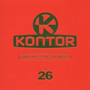 Kontor-Top Of The Clubs Vol.26