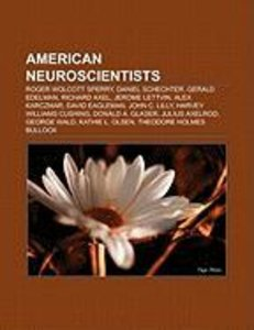 American neuroscientists