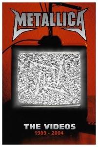 Metallica - The Videos 1989 - 2004