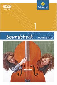 Soundcheck 1. Choreografien