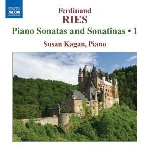 Klaviersonaten Und Sonatinen Vol.1
