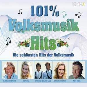 101% Volksmusikhits