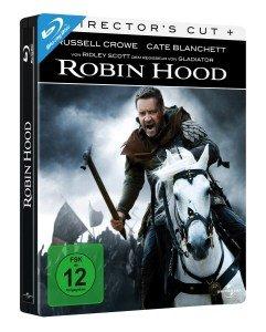 Robin Hood Directors Cut Steelbook