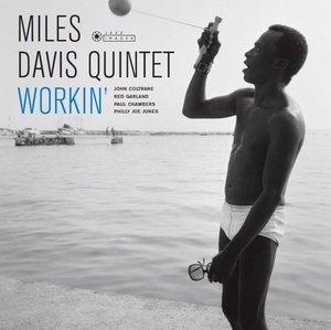 Workin' (180g Vinyl)-Jean-Pierre Leloir Collecti