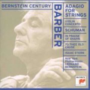 Barber: Adagio For Strings