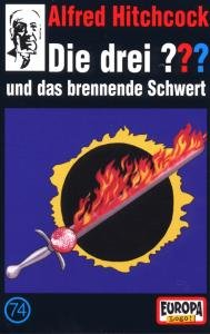 074/und das brennende Schwert