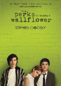 The Perks of Being a Wallflower. Movie Tie-In