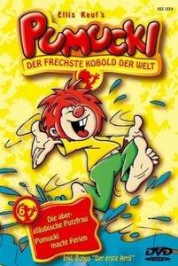 Pumuckl - Der frechste Kobold der Welt