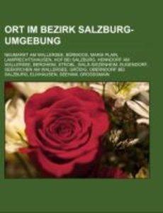 Ort im Bezirk Salzburg-Umgebung