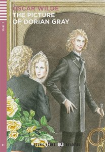 The Picture of Dorian Gray. Buch mit Audio-CD