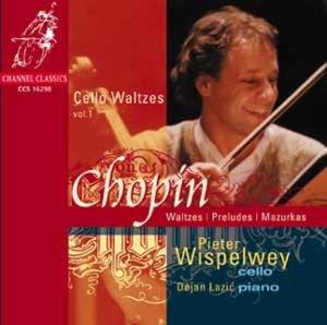 Cello Walzes Vol.1