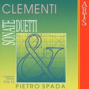 Sonate,Duetti & Capricci 13
