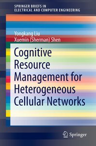 Cognitive Resource Management for Heterogeneous Cellular Network