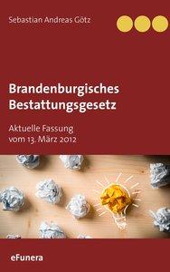 Brandenburgisches Bestattungsgesetz