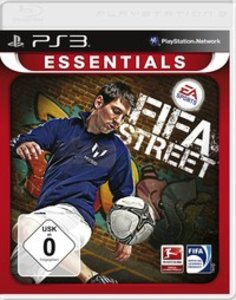 Fifa Street (Essentials) - Software Pyramide
