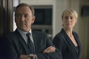 House of Cards - Staffel 02