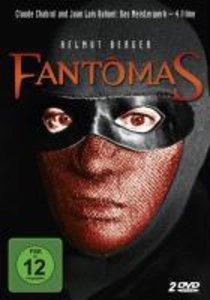 Fantomas - Die Serie