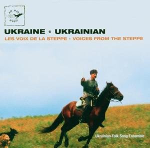 Ukrainian-Voices From The Steppe