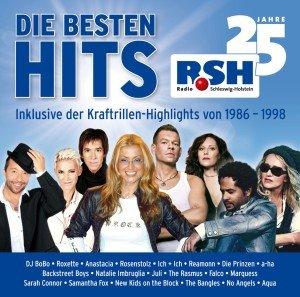 R.SH-Die Besten Hits Aus 25 Jahren