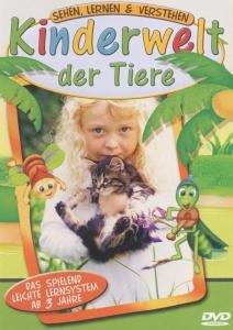 Kinder Welt Der Tiere