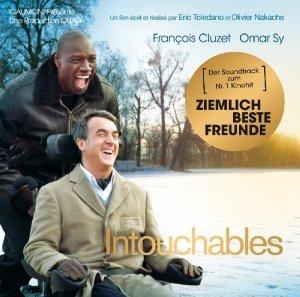 Intouchables-Ziemlich beste Freunde (Midprice Ed