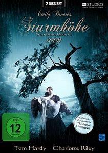 Emily Brontës Sturmhöhe