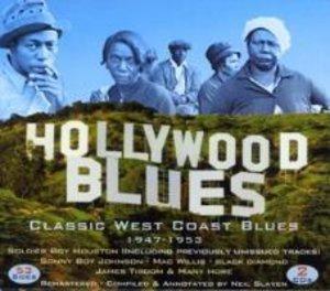 Hollywood Blues (Classic West Coast Blues 1947-195
