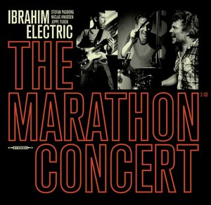 The Marathon Concert