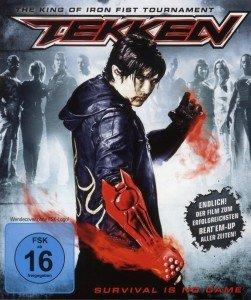 Tekken (BD)