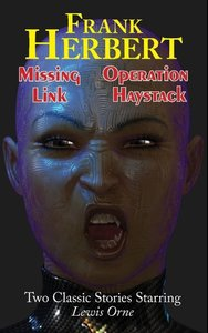 Missing Link & Operation Haystack - Two Classic Stories Starring