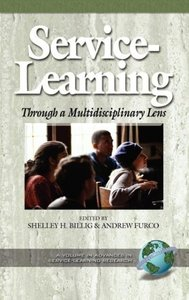 Service-Learning Through a Multidisciplinary Lens (HC)