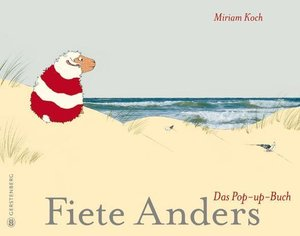Fiete Anders - Das Pop-up-Buch
