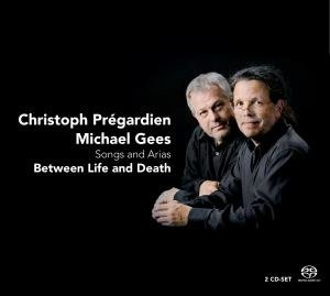 Between life and death-Songs and Arias