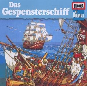 28/Das Gespensterschiff