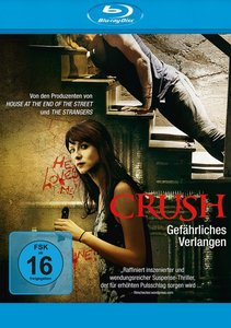 Crush-Gefährliches Verlangen BD