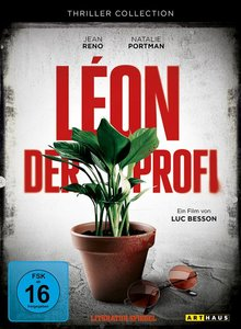 Léon - Der Profi. Thriller Collection