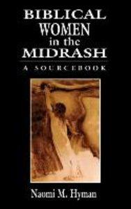 Biblical Women in the Midrash