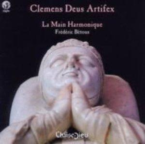 Clemens Deus Artifex