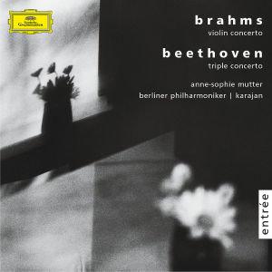 Violinkonzert D-Dur/Tripelkonzert