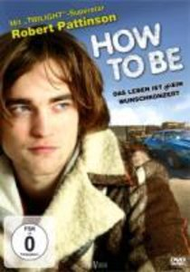 How to be (DVD)