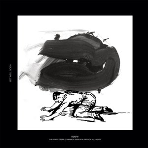 Henry-The Infinite Desire... (Ltd. Vinyl EP)