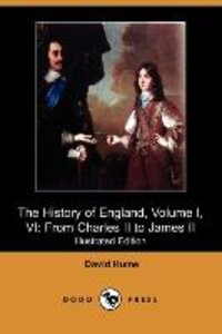 The History of England, Volume I, Part VI