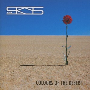 Colours Of The Desert