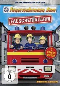 Falscher Alarm (Teil 4)